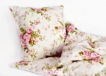 Продам подушки,одеяла новые Мягкие подушки,воздушные одеяла новые в Челябинске