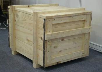 Деревянная упаковочная тара (ящики) любых размеров и конфигураций
