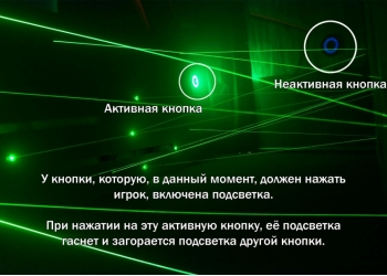 Продам лазер-квест