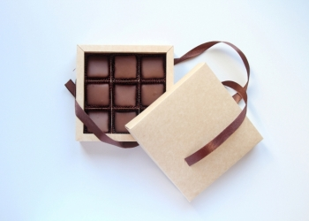 Нарезная конфета Пралине (9 шт.)