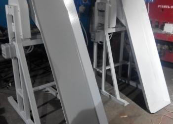 ассортимент оборудования для ПЕКАРНИ