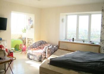 1-комнатная квартира на Жмайлова