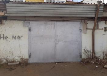 Продам отличный гараж
