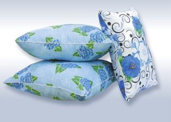 Подушка мягкая