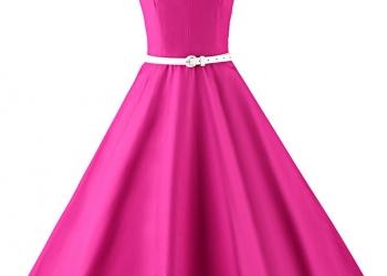 Продам НОВОЕ платье в ретро стиле