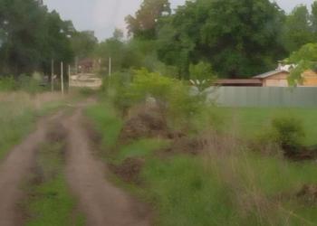 Продам земельный участок1700 кв. м