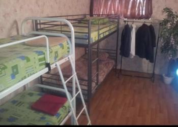 Комната в 6-к 196 м2, 1/9 эт.