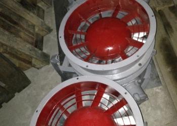 Вентиляторы СВМ-5М