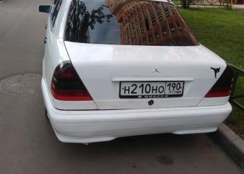 Mercedes Другая, 1997