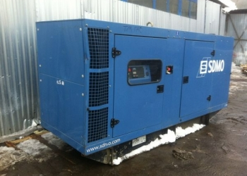 Услуги манипулятора, дизель генератора от 5 квт до 100 квт