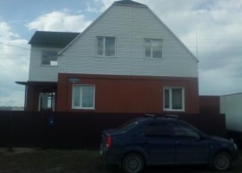 Дом 165 м2