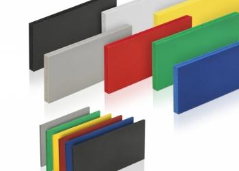 Продам листы пластика: полипропилен, абс пластик, полиэтилен, СВМПЭ