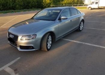 Audi, 2008