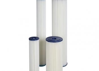 Картридж механической очистки лепестковый Aqua 20BB
