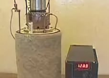 автономный электрохимический комплекс АК для переработки фиксажа