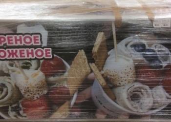Оборудование для Жаренного Мороженого(Ролл)