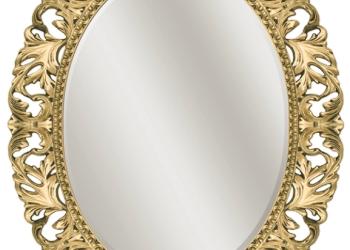 Декоративное зеркало Misty Аврора