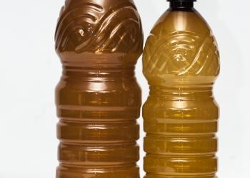 Продам пластиковые бутылки 1,5 литра