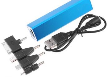 Лучшее портативное зарядное устройство
