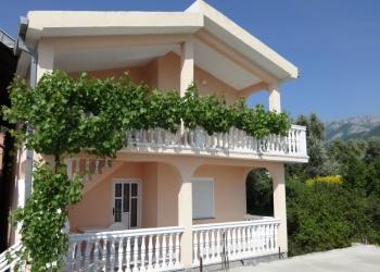 Дом на побережье Черногории (Бар, Шушань) по цене квартиры, от собственника
