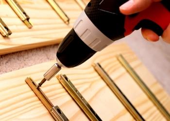 Мебель своими руками чертеж с деталировкой