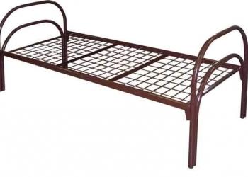 Металлические одноярусные кровати для больниц, кровати для гостиниц, кровати для