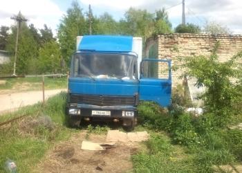Мерседес813