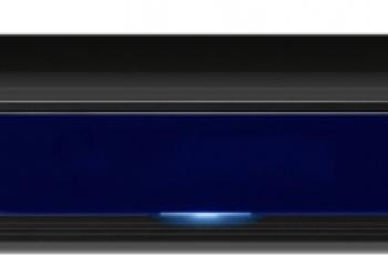 Цифровой спутниковый приемник HUMAX VHDR-3000S