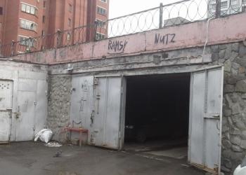 Продам капитальный гараж на Московской горке