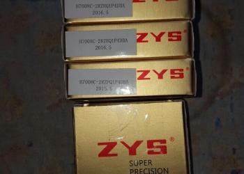 подшипники на Шпиндель HSD ES929