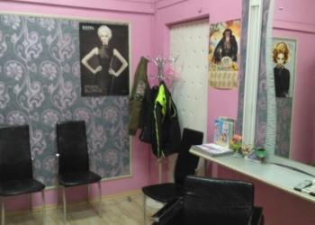 Продам действующую салон - парикмахерскую