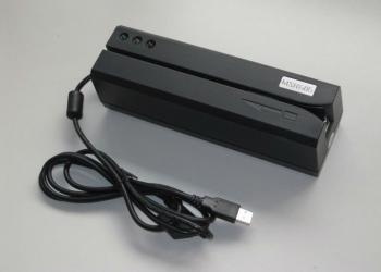 Энкодер MSR206 (аналог MSR605 / MSR606 / MSR609 )