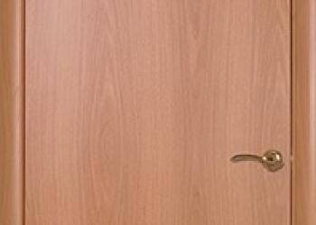 Продаем двери ДГ 1 Миланский орех