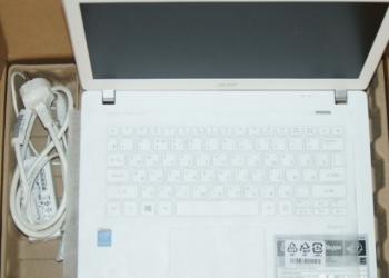 Acer aspire v3 331 p9j6 Белый