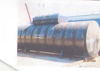 АЗС Резервуары для нефтепродуктов