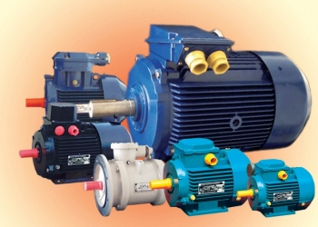 Электродвигатели общепромышленного назначения