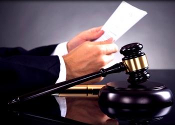Апелляционная жалоба в суд написать