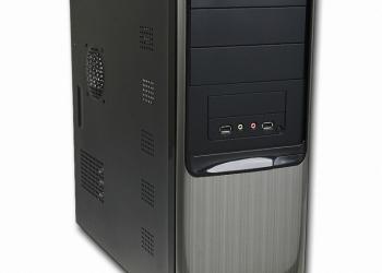 2-Ядерный игровой ПК, GTX 275, 5Gb