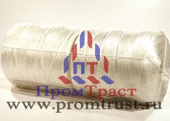 Шпагат пп 2200 текс , 9200 текс, сеновязальный, для пресподборщика, упаковочный.