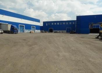 Склад в аренду на Севере СПб, от 300 м² до 2 500 кв.м.