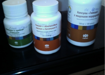 биологические добавки