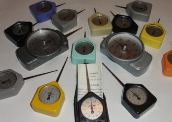 Граммометр Г 0,6 удлинённый щуп