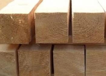 Брусочки деревянные 40*50 мм, 50*50 мм