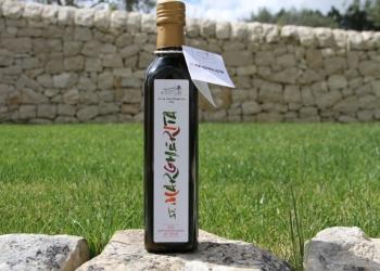Высококачественное моносортное оливковое масло «St.Margherita» (Сицилия, Италия)