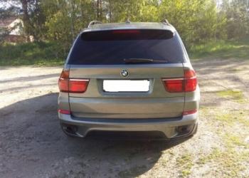 BMW X5, 2007 Продам.