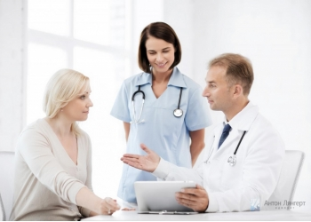 Медицинские профосмотры,периодический медицинский осмотр
