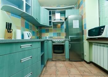 3-комнатная квартира на ул.Родионова в новом 17-этажном доме