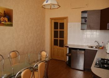 1-комнатная квартира в новом доме на ул.Ванеева