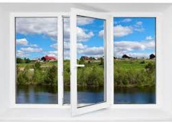 Окна и двери пвх от завода производителя