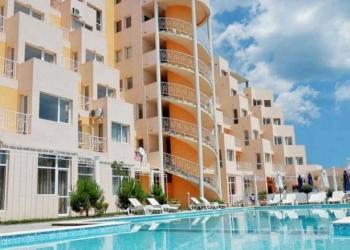 В долгосрочную аренду на берегу Черного моря